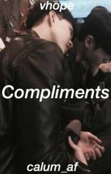 compliments ☪ vhope by calum_af