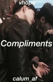 compliments ☪ vhope by calum_af
