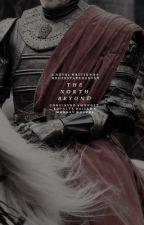 A Bastard's Love - Game of Thrones: Jon Snow #Wattys2016 by mbooklover