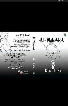 Al Mahabbah  by SyifaSuju
