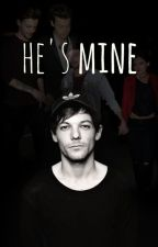 he's mine by neajuuliaa