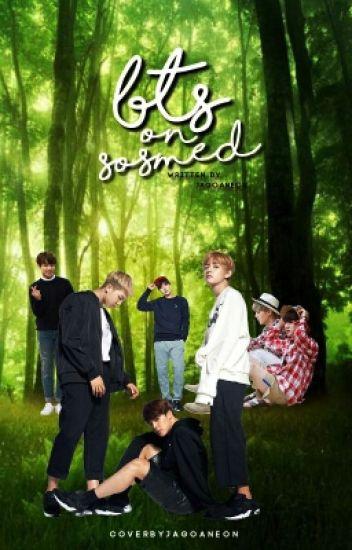 BTS ON SOSMED
