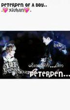 Peterpen Of A Boy by aeidraybaozi799