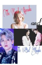 The Good Queenka And The Bad Kingka | BaekYeon by CaratCarrots