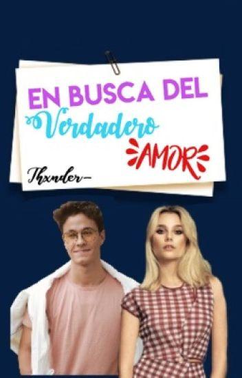 En busca del verdadero Amor (Valentina y Michael) (Simbar) | Terminada!!