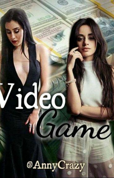 Video Game. (No Way) ||camren||