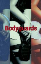Bodyguards by celiia972