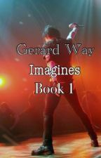 Gerard Way Imagines by Insanity_Revenge