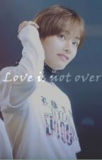 Love Is Not Over   Segunda Temporada De Invisible  by ArmyDark