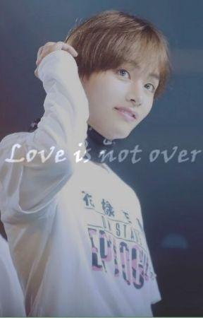 Love Is Not Over  |Segunda Temporada De Invisible| by ArmyDark