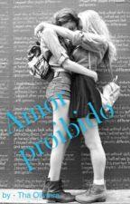 Amor proibido  by thalita1213