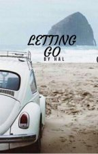 Letting Go↠Emma Duval by dacremontgomery
