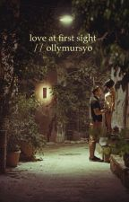 love at first sight // olly murs by ollymursyo