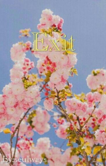 Exit ♠Chanbaek/Baekyeol ♠