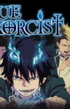 Blue Exorcist Next Generation RP by Msleadership