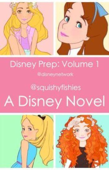 Disney Prep: Volume 1