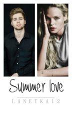 Summer Love | L.H. [Edit] by Punk-Princess96