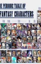 Final Fantasy X reader one shots  by Kima_Grouphuel