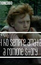 ||Ti Ho Sempre Amata|| A Romione Story by Nicodirectioner93