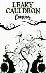 Leaky Cauldron Convos by kwikspells