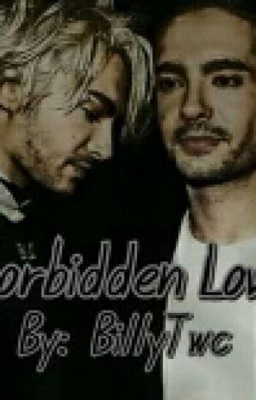 ~ Forbbiden Love ~ Por BillyTwc89