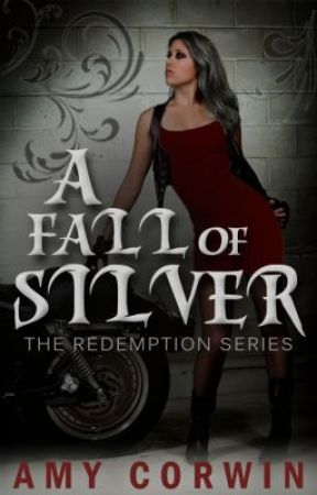 A Fall of Silver by AmyCorwin