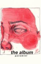 the album ~lashton by iwaslying
