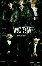 Victim // [VKOOK] by xtazarax