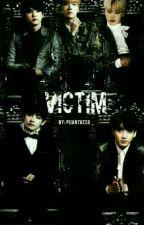 Victim // [VKOOK] by xtazarax