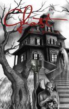 Ghost Ma Vie Après La Mort by MoiSnake