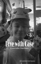 Love with Case|Leondre Devries by MisiowataMisia