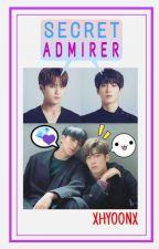 SECRET ADMIRER [meanie] by xhyoonx