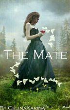 The Mate by CelinaKarina