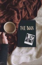 The Book (Larry Stylinson) by LarryzinhaDoCore