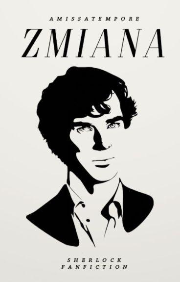Zmiana || Sherlock