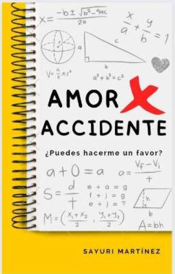 Amor X Accidente ❨Jos Canela❩