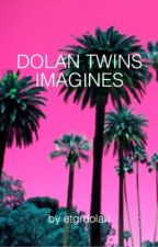 Dolan Twins Imagines  by etgrdolan