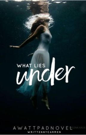 What Lies Under by elysiani