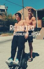 Reunited {e.d + g.d} by Pastel_Dolan
