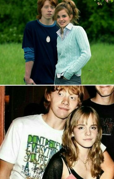 LOVE STORY: ROMIONE
