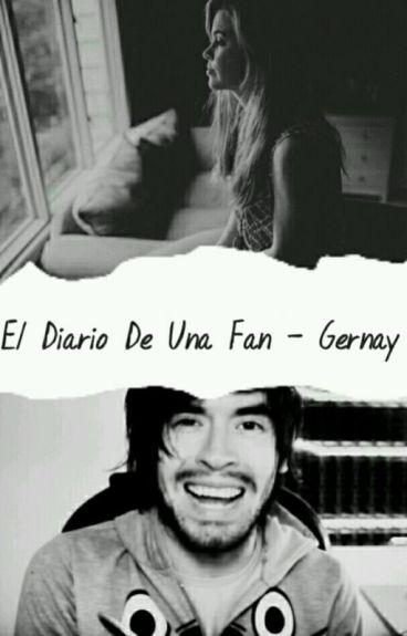 | EL DIARIO DE UNA FAN |❤(Gernay) German Y Lele