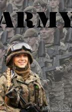 ARMY   (H.S.) by deniqwarm