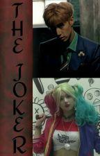 The Joker (Mark X Sana) by DQ17Carat