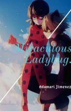 """""""Prodigiosa Las Aventuras De Ladybug Y Chad Noir"""" by AdamariJC"""