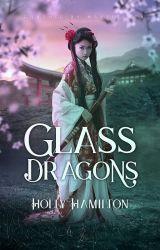 Glass Dragons by hrhamilton