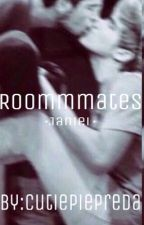 Roommates (Janiel) by cutiepiepreda