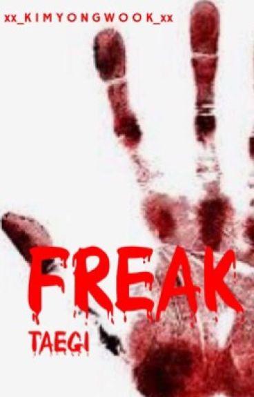Freak [Sequel zu 'Psycho]