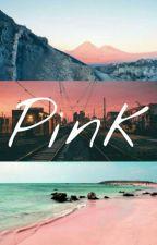 Pink » Mahogany Lox » Próximamente by _lovemaggcon