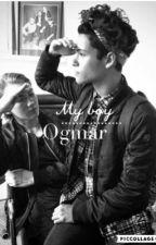 My boy | Ogmar by hiildaa__