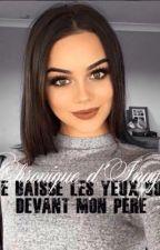 Chronique: D'Inaya Je Baisse Les Yeux Que Devant Mon Pere  by SandyaMeit